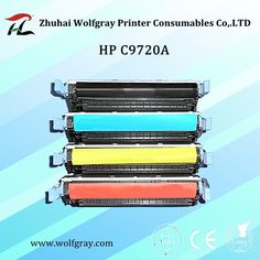 Compatible for HP C9720 toner cartridge,a toner cartridge you  are worth trusting .
