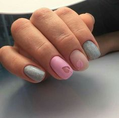 Идеи маникюра на апрель Nail Art, Nails, Beauty, Nude, Finger Nails, Beleza, Ongles, Nail Arts, Nail