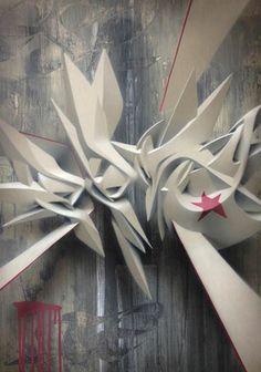 Foto: • ARTIST . PEETA •  ◦ Explicit ◦#streetart