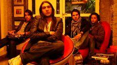 La banda ApiX estrena video audio visual - Psicotrópolis