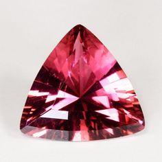 Pink Tourmaline 6.37 Carat