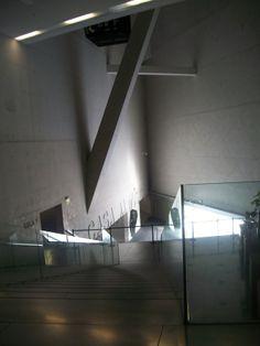 casa da musica - arkitalker - Porto - Rem Koohlaas