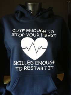 Cute Enough To Stop Your HeartSkilled Enough by flashyexpressions, $29.99
