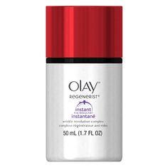Olay Regenerist Instant Fix Wrinkle Revolution Complex Primer Plus, 1.7 Fl Oz Olay http://www.amazon.com/dp/B004UDQ6GK/ref=cm_sw_r_pi_dp_YcXWtb15NSBJNS0S