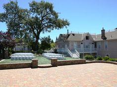 Power's Mansion Wedding & Event Center  #sacramento #wedding #venues #receptions #locations