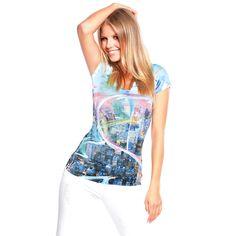 Cooles T-Shirt von Frieda & Freddies