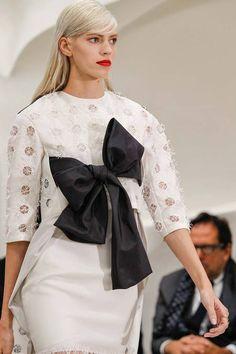 Christian Dior / Raf Simons // SS14 / Couture // PCW // Ph: Yannis Vlamos // Ft: Devon Windsor