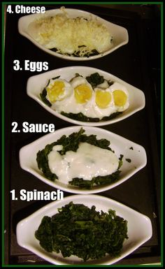 blue robins egg eggs spinach cabbage spinach dark eggs olas 2008 from ...