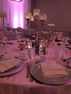 Blush room uplighting at the four seasons las colinas custom plum uplighting for a wedding reception rent online for 19each free shipping junglespirit Choice Image