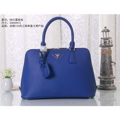 ItemsChina | replica prada handbags, size w33h22d13 cm, leather , color blue bags, bags for women, 1:1 quality [item no.: pradbag-416] | replica shop | itemswe.com