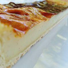 Flan parisien.... #menubistronomique #flanparisien #flanpâtissier #dessert #pâtisserie #faitmaison #Food #Foodista #PornFood #Cuisine #Yummy #Cooking
