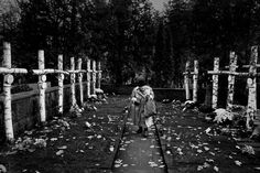 All Saints Day by ~tslesicki