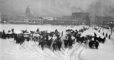 Photos: Ten snowiest Mays in Denver history and more