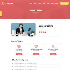 EduPrime - ModelTheme Page Layout, Good Skin, Wordpress Theme, Presentation, University, Author, Teaching, Education, Writers