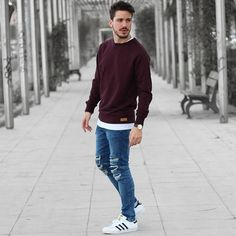 "2,933 Me gusta, 25 comentarios - Gentwith Street Style ™ (@gentwithstreetstyle) en Instagram: ""Follow @alvarovillardon #gentwithstreetstyle"""