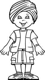 A nice coloring page of World Children Coloring Book Pages, Pre School, Adult Coloring, Children, Kids, Native American, Art Projects, Special Day, Poster