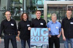 Combeenation @ MC 2012 conference