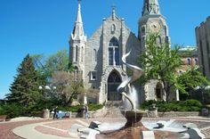 Creighton Univ