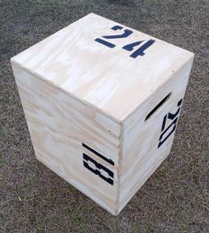 diy plyo box plans - Google Search