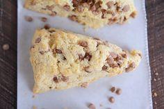 Amazing Cinnamon Chip Scones {Best Basic Scone Recipe}