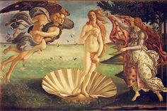 Botticelli: Birth of Venus | Flickr - Photo Sharing!