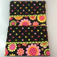 Pillowcase By Quilters Basket