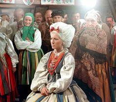 CHŁOPI serial reż. Jan Rybkowski /1972
