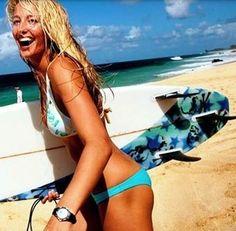 Surfer girl<3