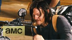 """The Walking Dead's"""" Norman Reedus to star in new AMC reality ..."""