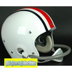 Old Ghost Collectibles - Auburn Tigers Authentic Throwback Football Helmet 1956-1957, $163.99 (http://www.oldghostcollectibles.com/auburn-tigers-authentic-throwback-football-helmet-1956-1957/)
