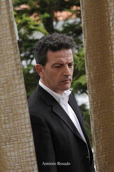 António Rosado, piano