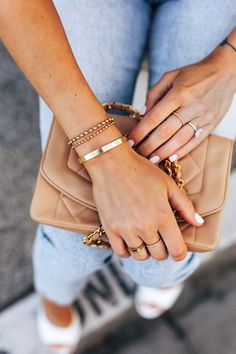 Pretty little details Women Accessories, Fashion Accessories, Fashion Jewelry, Amy Jackson, Fashion Jackson, Hand Jewelry, Gold Jewellery, Jewelry Necklaces, Jewelry Photography