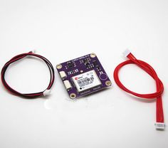 39.02$  Know more - http://aim7h.worlditems.win/all/product.php?id=32259339983 - CJMCU-108-H APM 2.6 Flight Controller GPS UBLOX LEA-6H Integrated Compass Sensor for Multi-rotors SKU:11559