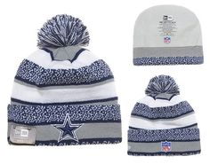 Dallas Cowboys NFL Stitched Knit winter beanie