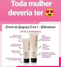 Mary Kay Brasil, Love My Job, Spa Day, Makeup, How To Make, Skin Care Products, Face Care Tips, Body Care, Skin Care