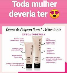 Mary Kay Brasil, Love My Job, Spa Day, Makeup, How To Make, Face Care Tips, Body Care, Skin Care, Sensitive Skin
