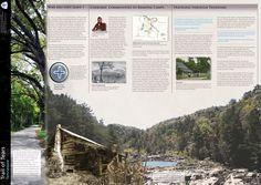 national park brochure - Google Search