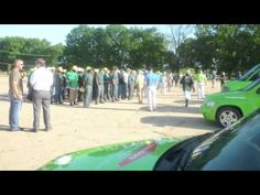 Servpro 2011 Convention Song (Green on the Ground) - Team Wilson - YouTube