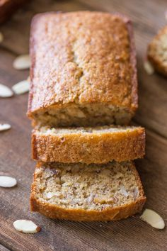 How To Make Banana Bread Recipe With Yogurt.Banana Bread In A Jar Recipe Jars Mason Jars And . Lemon Blueberry Bread {with Greek Yogurt! 7 Best Jackfruit Smoothies That You Can Make In 5 MInutes . Home and Family Greek Yogurt Banana Bread, Greek Yogurt Recipes, Chocolate Banana Bread, Healthy Banana Bread, Best Banana Bread, Healthy Chocolate, Banana Bread Recipes, Banana Bread With Applesauce, Breads