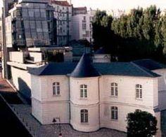 Issy-Les-Moulineaux - Le Musée de la Carte à Jouer