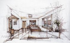 interior marker renderings - Google Search