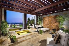 toll brothers outdoor living - Google Search