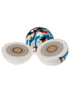 Chewing-gum : Mammouth - Jawbreaker