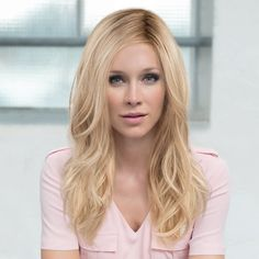 Customer Review for the Arrow Mono Wig from the Perucci Collection   Ellen Wille here