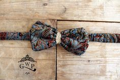 #‎bowtie‬ Jacquard Velvet with Jute Detail---> For info and enquiries contact our crew at: info@gwpstyle.com
