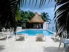 The Elements Vacation Rental - VRBO 3013839ha - 1 BR Playa del Carmen Condo in Mexico, Cozy One Bedroom Luxury Condo Very Close to Beach