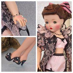 ImageShack - karyn.shaffnerf's Images Ag Dolls, Barbie Dolls, Glamour Dolls, Madame Alexander Dolls, Vintage Dolls, Paper Dolls, Doll Clothes, Revlon, Teen