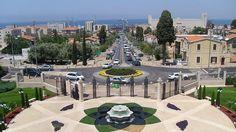 Lost in Haifa, Israel / Travel Israel