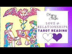 Relationship Tarot, Tarot Readers, Tarot Cards, Free Ebooks, Daughter, Romance, Watch, Reading, Videos