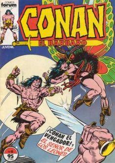 Conan El Barbaro (1983) 6